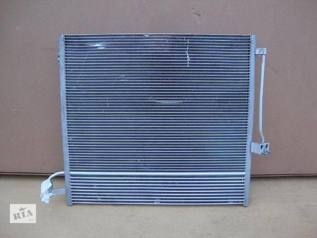 продам б/у Кондиционер, обогреватель, вентиляция Радиатор кондиционера Легковой Mercedes ML 350 бу в Луцке