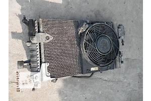 б/у Радиаторы кондиционера Opel Astra Classic