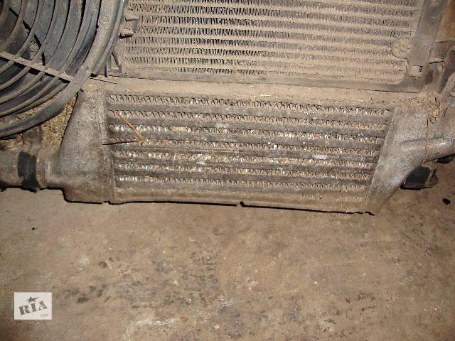 купить бу б/у Кондиционер, обогреватель, вентиляция Радиатор кондиционера Легковой Opel Combo 2002 в Бучаче