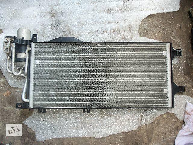 продам б/у Кондиционер, обогреватель, вентиляция Радиатор кондиционера Легковой Opel Combo 2004 бу в Ковеле