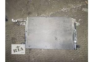 б/у Радиатор кондиционера Skoda Octavia A5