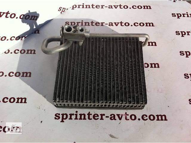 б/у Кондиционер, обогреватель, вентиляция Радиатор печки Грузовики Mercedes Sprinter 2009- объявление о продаже  в Ровно