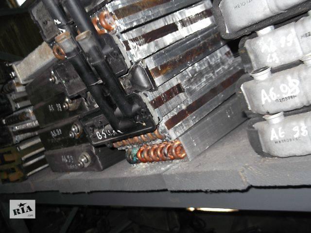 купить бу Б/у Кондиционер, обогреватель, вентиляция Радиатор печки Легковой Audi A6 в Львове