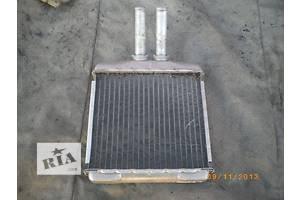 б/у Радиаторы печки Daewoo Lanos