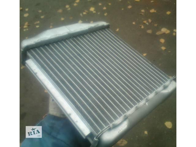 Б/у Кондиционер, обогреватель, вентиляция Радиатор печки Легковой Daewoo Lanos- объявление о продаже  в Киеве