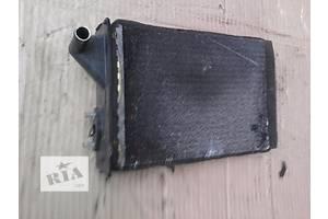 б/у Радиаторы печки Fiat Uno