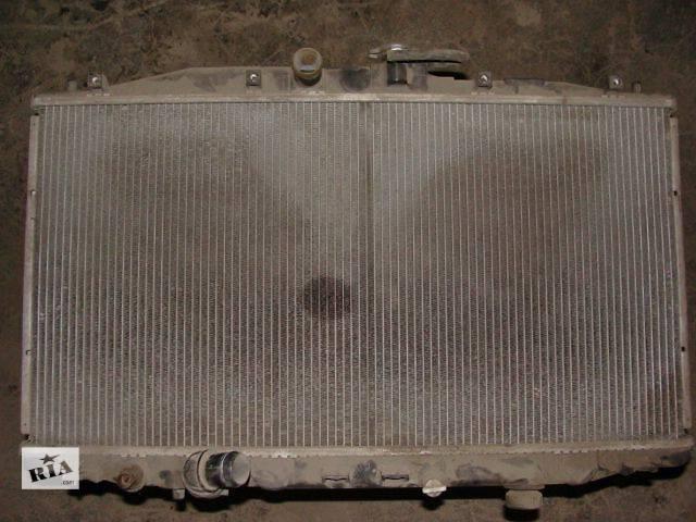 продам б/у Кондиционер, обогреватель, вентиляция Радиатор печки Легковой Honda Accord Седан 2004 бу в Одессе