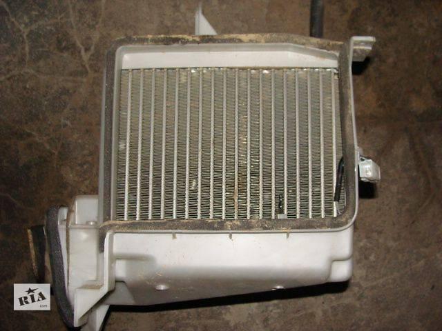 продам б/у Кондиционер, обогреватель, вентиляция Радиатор печки Легковой Mazda Xedos 9 Седан 2000 бу в Одессе