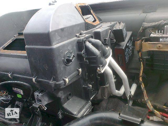 б/у Кондиционер, обогреватель, вентиляция Радиатор печки Легковой Mercedes Vito пасс. 1998- объявление о продаже  в Ужгороде
