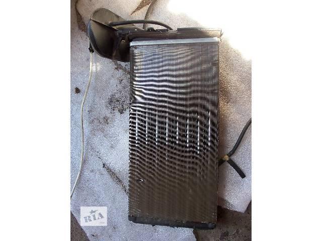 продам б/у Кондиционер, обогреватель, вентиляция Радиатор печки Легковой Volkswagen T4 (Transporter) 2003 бу в Ковеле