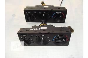 б/у Регуляторы оборотов вентилятора печки Daewoo Nexia
