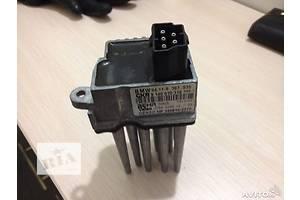 б/у Резистор печки BMW 5 Series