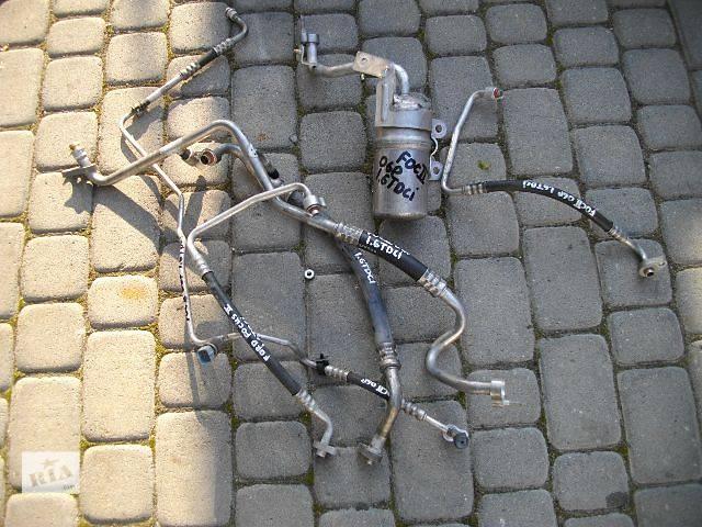 б/у Кондиционер, обогреватель, вентиляция Трубка кондиционера Легковой Ford Focus- объявление о продаже  в Львове