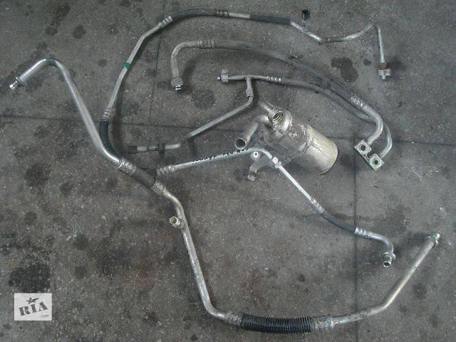 продам б/у Кондиционер, обогреватель, вентиляция Трубка кондиционера Легковой Ford Transit Connect 2003 бу в Львове
