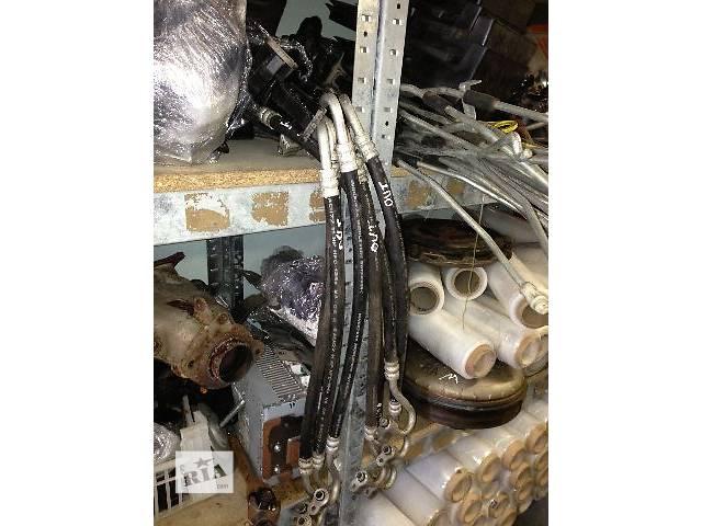 купить бу б/у Кондиционер, обогреватель, вентиляция Трубка кондиционера Легковой Mitsubishi Lancer X 2009 в Киеве