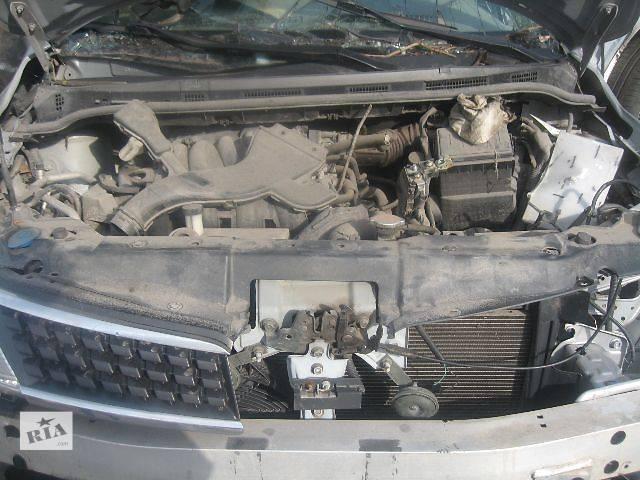 купить бу Б/у Кондиционер, обогреватель, вентиляция Трубка кондиционера Легковой Nissan TIIDA в Бахмуте (Артемовске)