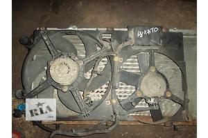 б/у Вентиляторы рад кондиционера Fiat Ducato