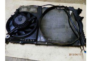 б/у Вентиляторы рад кондиционера Audi A6