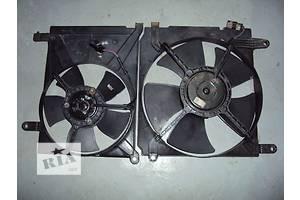 б/у Вентиляторы рад кондиционера Daewoo Lanos