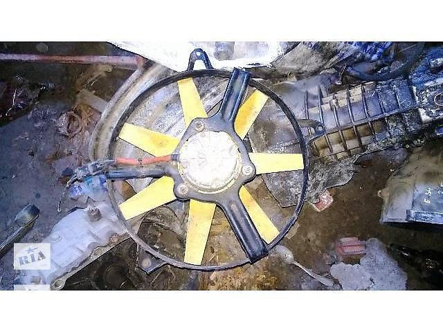 бу б/у Кондиционер, обогреватель, вентиляция Вентилятор рад кондиционера Легковой Fiat Croma 1994 в Тернополе