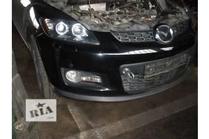 б/у Вентиляторы рад кондиционера Mazda CX-7