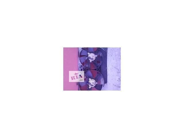 купить бу б/у Кондиционер, обогреватель, вентиляция Вентилятор рад кондиционера Легковой Mitsubishi 2008 в Херсоне