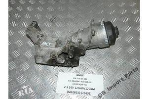 б/у Корпус масляного фильтра BMW 5 Series (все)