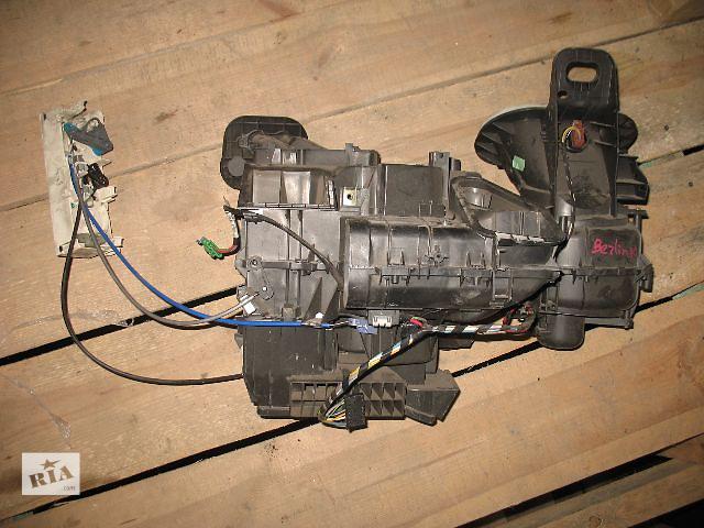продам Б/у корпус печки для легкового авто Citroen Berlingo 2004 бу в Луцке