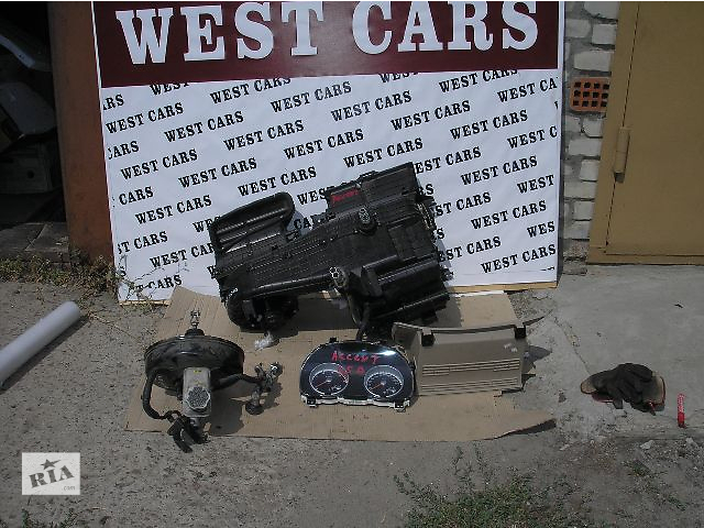 купить бу Б/у корпус печки для легкового авто Hyundai Accent 2007 в Луцке