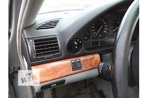 б/у Корпуса печки BMW 740