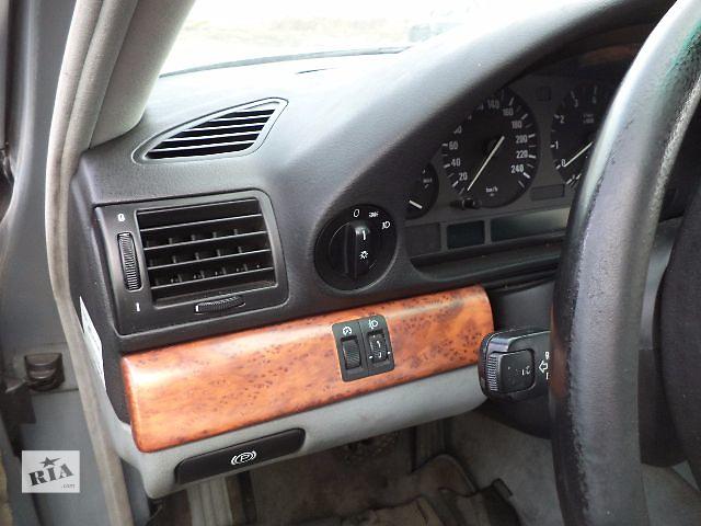 купить бу Б/у корпус печки для седана BMW 740 1995 в Николаеве