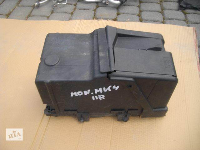 купить бу Б/у корпус под аккумулятор для легкового авто Ford Mondeo 2010 в Львове