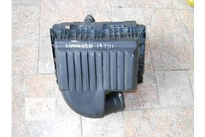 б/у Корпус воздушного фильтра Volkswagen Sharan