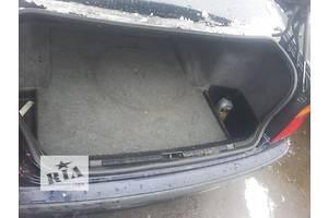 б/у Ковёр багажника BMW