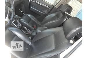 б/у Салоны Chevrolet Captiva