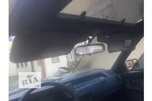 б/у Козырьки солнцезащитные Mazda 626