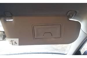 б/у Козырьки солнцезащитные Mazda 6