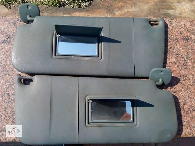 бу б/у козирьок вид сонця Легковой Renault Kangoo 2000 в Луцке