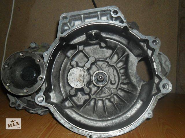 бу Б/у КПП Volkswagen Caddy Пикап 1999 г.в , тип 020, №. 4Т , тросовое влючения муфты сцепления , гарантия , доставка . в Тернополе