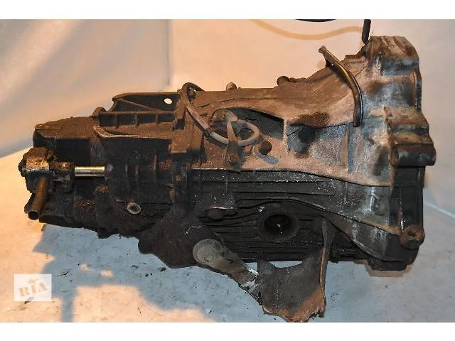 бу Б/у  КПП  Audi 80 B-3.B-5    1.8B в Ковеле