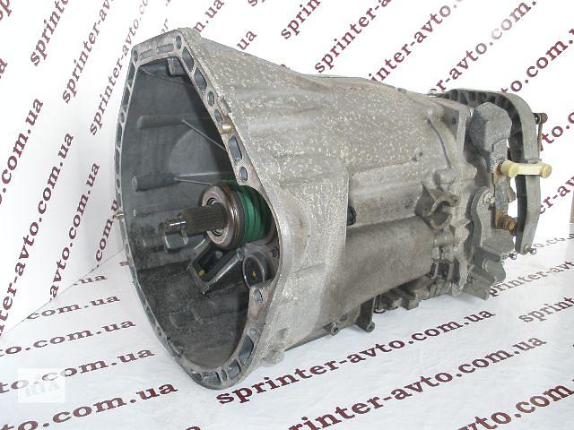 бу Б/у кпп для грузовика Mercedes Sprinter 2006 в Ровно
