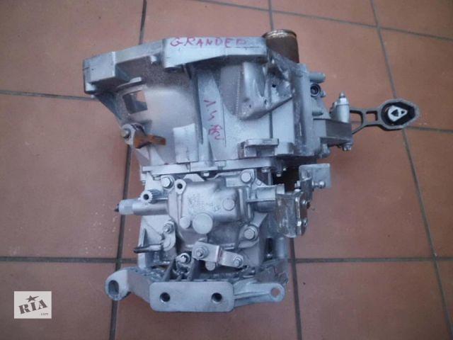 продам Б/у кпп для легкового авто Fiat Grande Punto 2006 бу в Тернополе