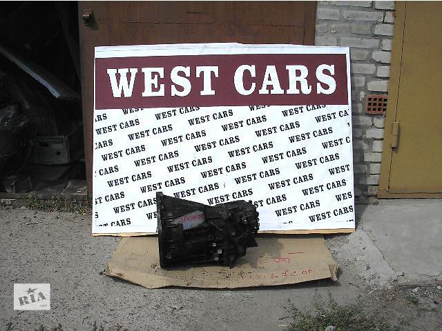 продам Б/у кпп для легкового авто Mercedes Sprinter 2004 бу в Луцке