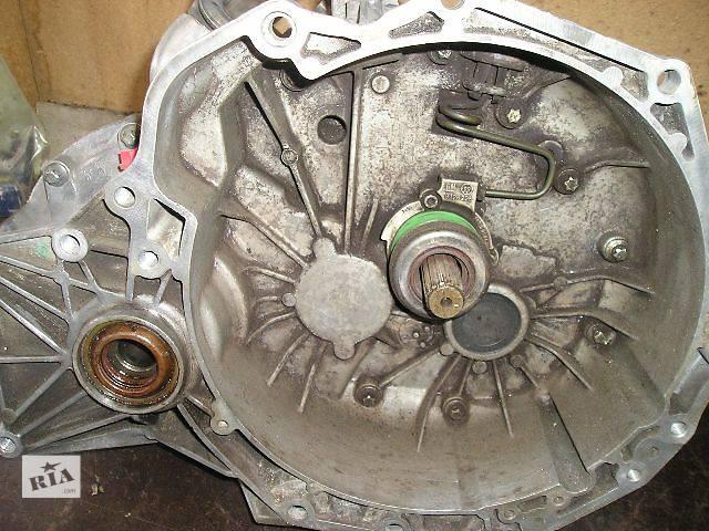 Б/у КПП F 23 Opel Vectra B , хорошее рабочее состояние, производитель Getrag № G1199100710 SL, гарантия, доставка- объявление о продаже  в Тернополе