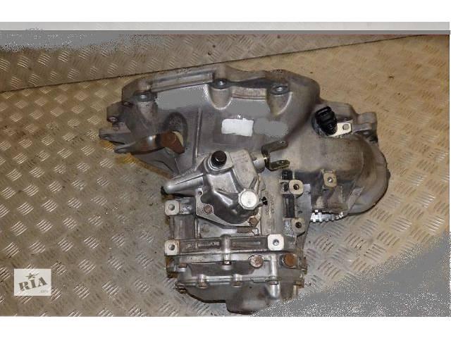 б/у  КПП коробка передач на Chevrolet Aveo 1.5- объявление о продаже  в Нетешине