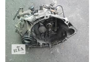 б/у КПП Fiat Tempra
