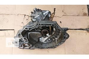 б/у КПП Opel Vectra