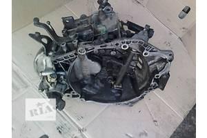 б/у КПП Peugeot 405