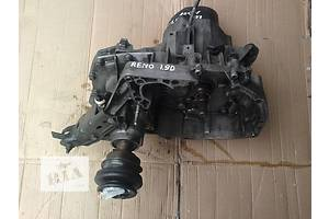 б/у КПП Renault 19