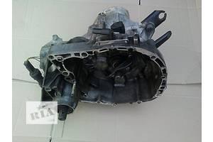 б/у КПП Renault Scenic